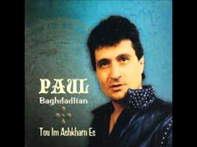 Paul Baghdadlian httpsiytimgcomvii9AhtdYsQcmaxresdefaultjpg
