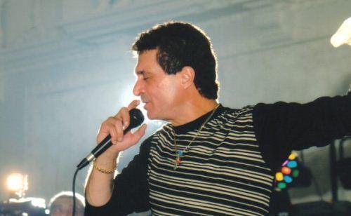 Paul Baghdadlian Superstar singer Paul Baghdadlian passes away Diaspora
