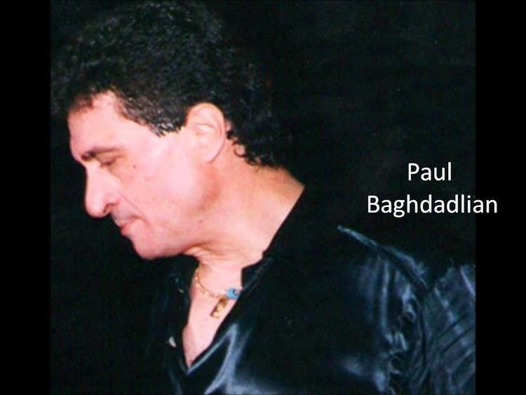 Paul Baghdadlian Paul Baghdadlian149 Hishadagner Antsyali YouTube