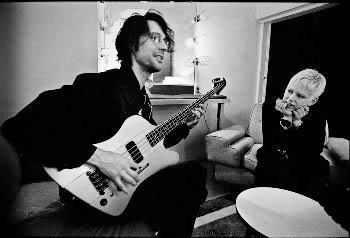 Paul Barker Story Rock n Roll Experience