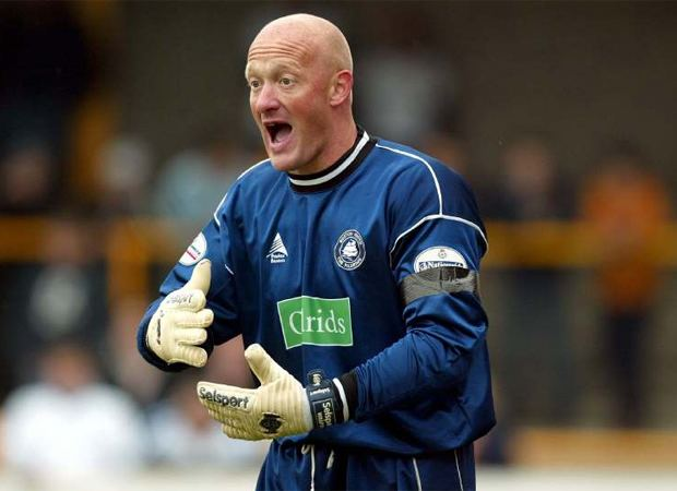 Paul Bastock The NonLeague Football Paper
