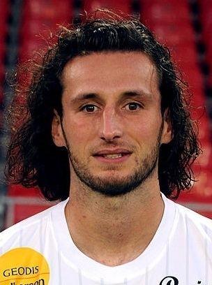 Paul Baysse Baysse Paul Baysse Footballer