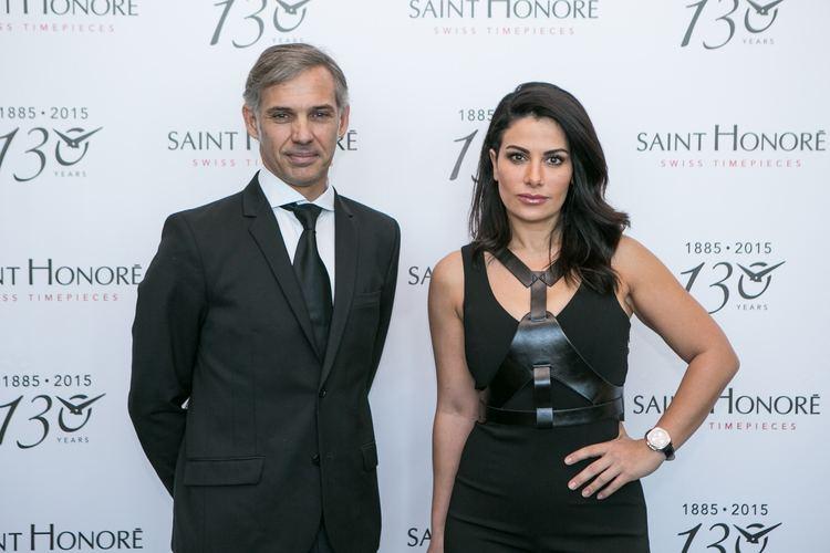 Paul Belmondo ExF1 star Paul Belmondo sees growing talent in Middle East Al
