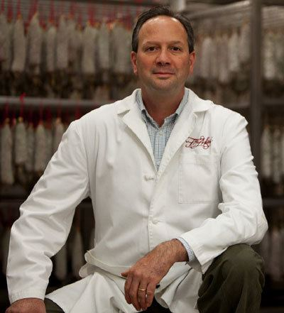 Paul Bertolli Paul Bertolli Chef Ben Ford