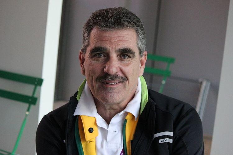 Paul Bird (Paralympian)