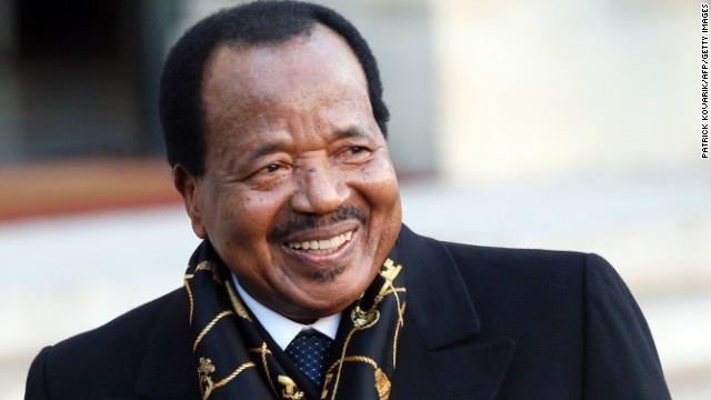 Paul Biya Cameroon suicide bombings kill 11 CNNcom