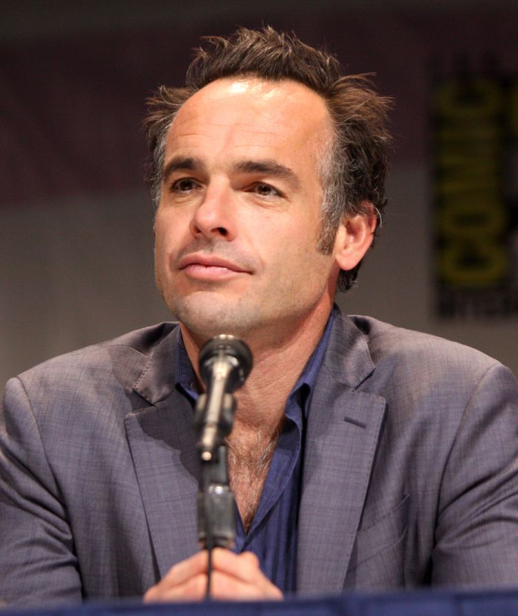 Paul Blackthorne Paul Blackthorne Wikipdia a enciclopdia livre