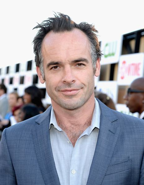 Paul Blackthorne Paul Blackthorne Photos CW CBS And Showtime 2013 Summer