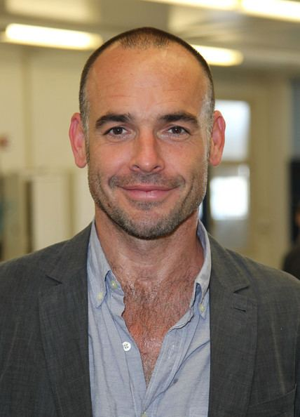 Paul Blackthorne Paul Blackthorne Photos BAFTA LA Outreach Project Zimbio