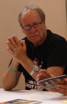 Paul Blake (actor) httpsuploadwikimediaorgwikipediacommonsthu