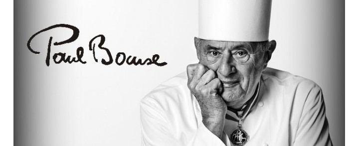 Paul Bocuse Congress Matre Cuisinier de France Pays Tribute to Paul Bocuse