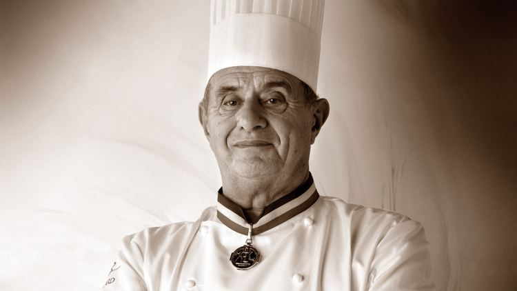 Paul Bocuse Paul Bocuse Is a Big Frenching Deal in Global GastronomyTop Chefs