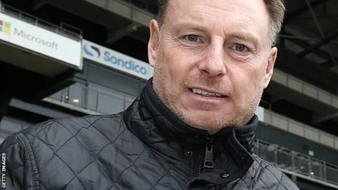 Paul Bodin Port Vale Paul Bodin named assistant to manager Rob Page BBC Sport