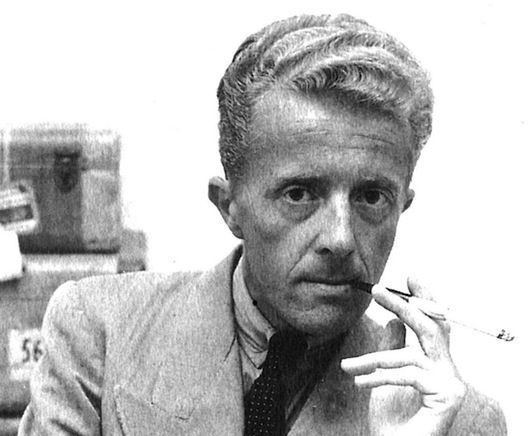 Paul Bowles 3 October 1961 Paul Bowles to James Purdy The