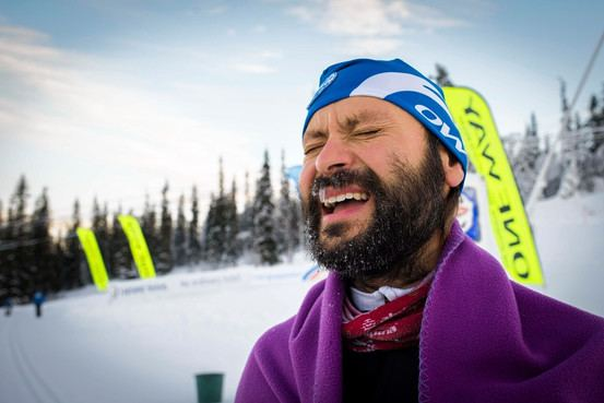 Paul Bragiel A Silicon Valley Investor Bets on His Olympic Dream WSJ