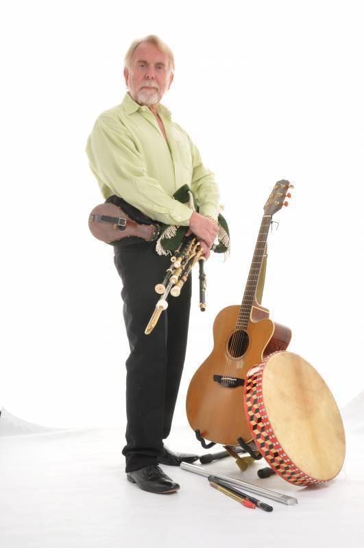 Paul Brennan (Northern Ireland musician) Paul Brennan uilleann piper and Carrig Last Minute Musicians