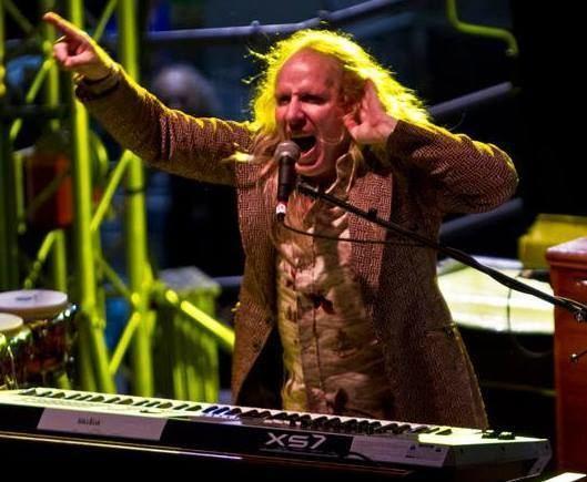 Brother Paul Brown (Keyboardist) wwwoceansoulstudioscommainimagesstoriespbpo