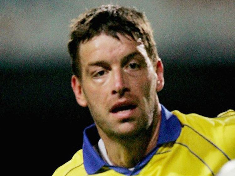 Paul Butler (footballer, born 1964) Paul Butler Player Profile Sky Sports Football