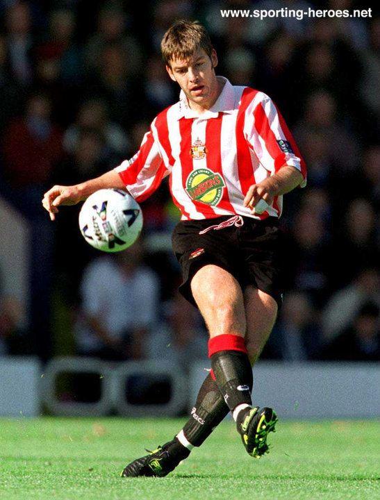 Paul Butler (footballer, born 1964) Paul BUTLER League Appearances Sunderland FC