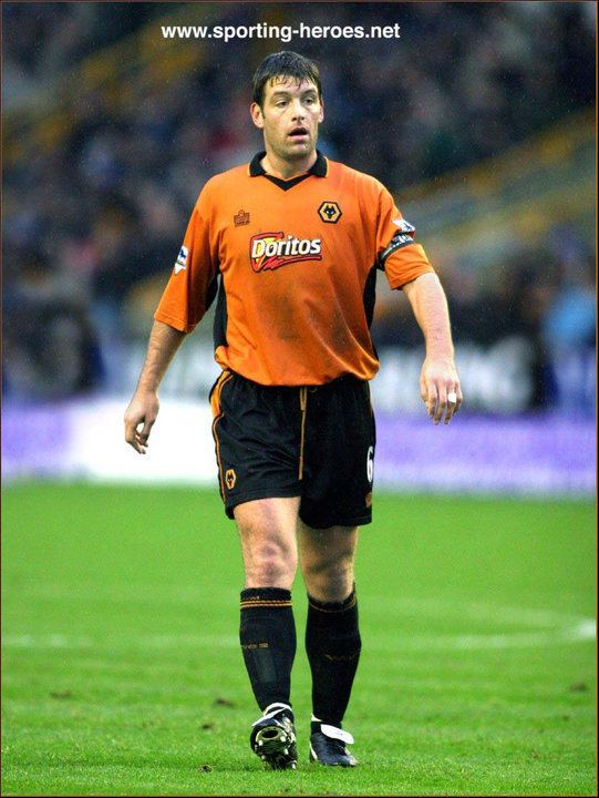 Paul Butler (footballer, born 1972) Paul BUTLER League Appearances Wolverhampton Wanderers FC