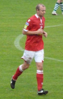 Paul Byrne (footballer, born 1972) Paul Byrne footballer born 1986 Wikipedia