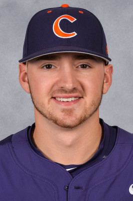 Paul Campbell (baseball) Paul Campbell Bio Clemson Tigers Official Athletics Site