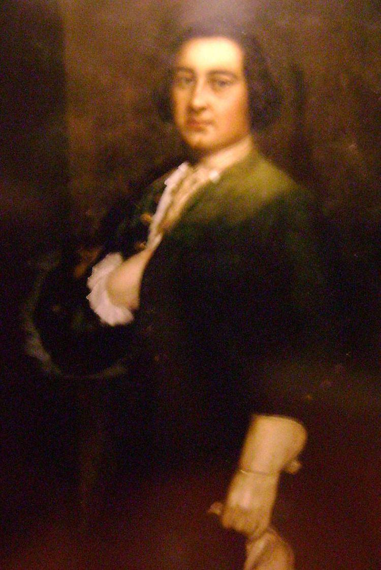 Paul Carrington (judge)