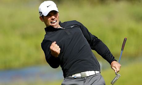 Paul Casey Paul Casey 39very ready to win a major39 as he rebuilds his