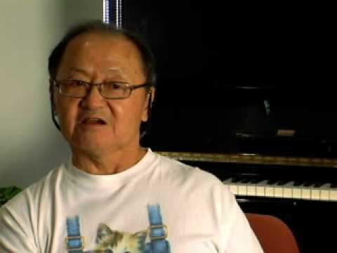 Paul Chihara Paul Chihara On Integrating Existing Songs into a Films