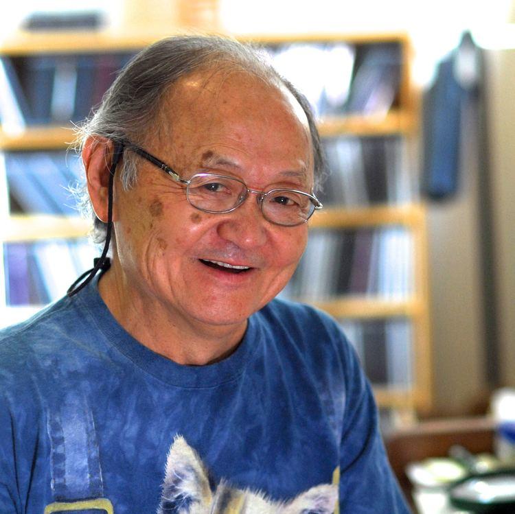 Paul Chihara Master Class with Paul Seiko Chihara ASMAC