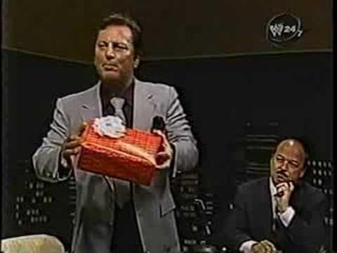 Paul Christy WWF Wrestling Paul Christy on TNT YouTube