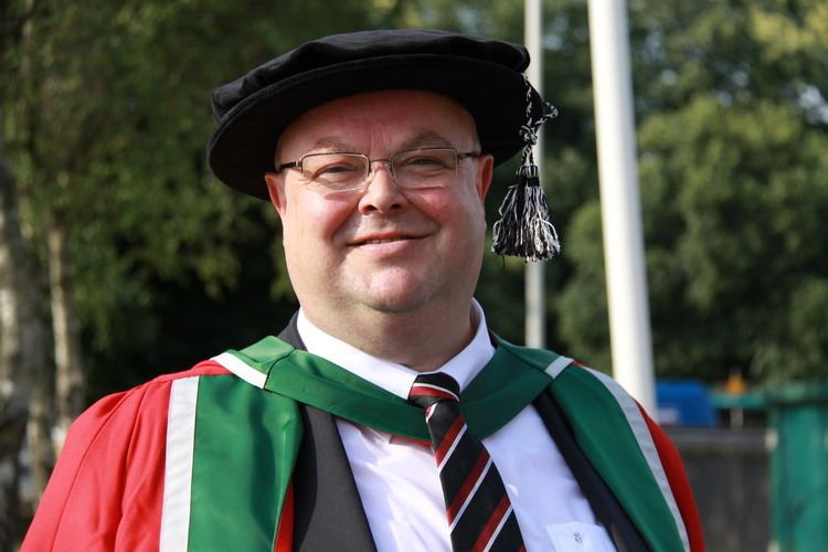 Paul Colton Cardiff Law School Appoints Bishop Paul Colton as Honorary Research
