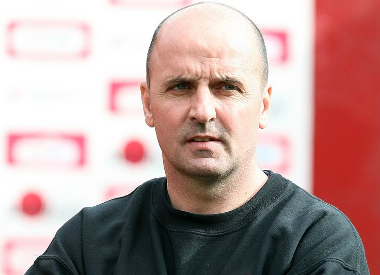 Paul Cook Paul Cook on taking over as Chesterfield manager talkSPORT
