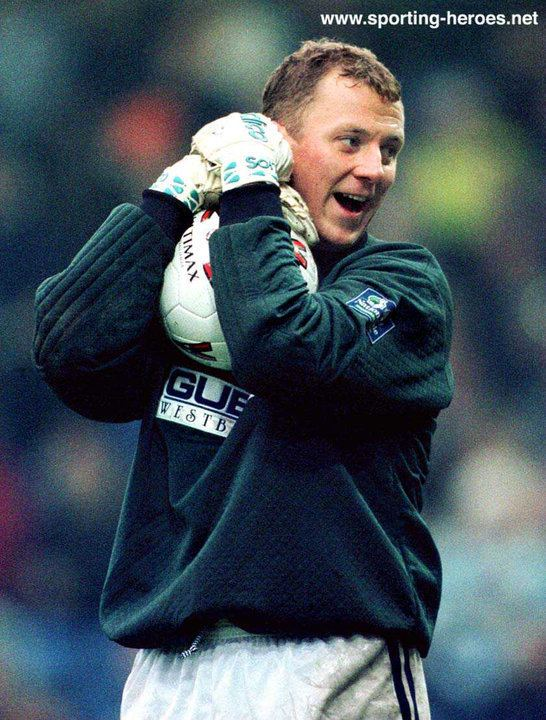 Paul Crichton Paul CRICHTON League Appearances West Bromwich Albion FC