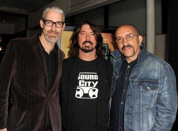 Paul Crowder (filmmaker) The Beatles Eight Days a Week editor Paul Crowder In
