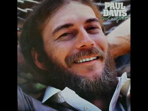 Paul Davis (musician) PAUL DAVIS Cool Night YouTube