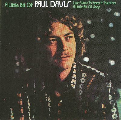 Paul Davis (musician) Paul Davis Biography Albums amp Streaming Radio AllMusic