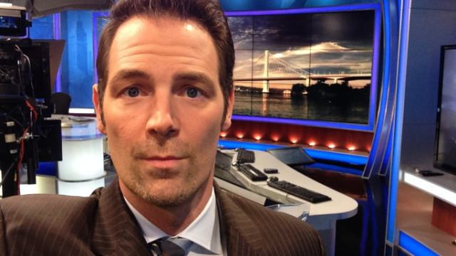 Paul Deanno KPIX Meteorologist Paul Deanno To Change His Look For Movember