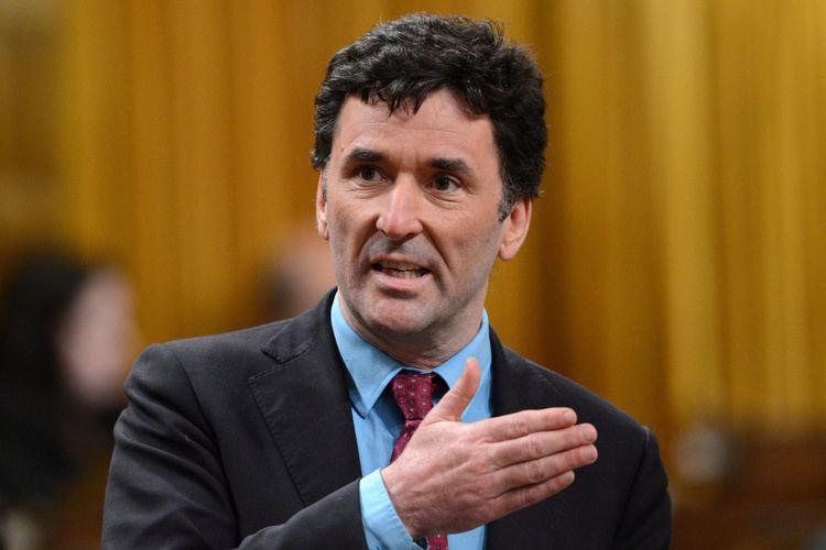Paul Dewar Robocalls Paul Dewar fined 7000 by regulator over election