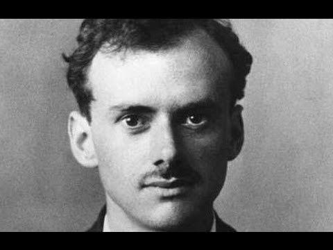 Paul Dirac Paul Dirac YouTube