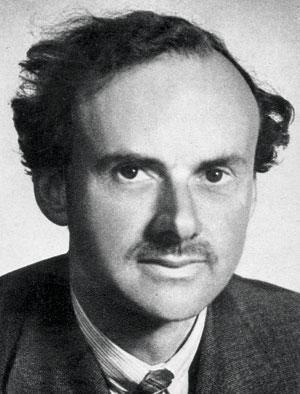 Paul Dirac How Dirac predicted antimatter New Scientist