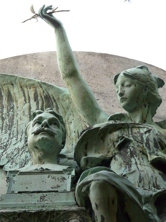 Paul Dubois (sculptor) Paul Dubois Online