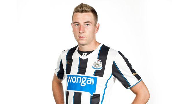 Paul Dummett Paul Dummett Newcastle United All Things Newcastle Pinterest