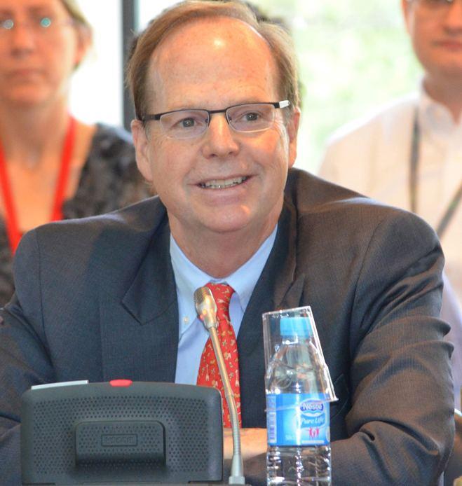 Paul E. Simons