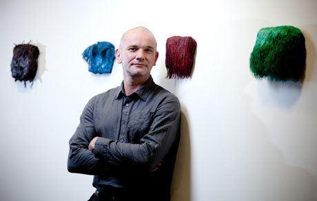 Paul Emmanuel (artist) BBC Wales Arts Paul Emmanuel wins 2011 Welsh Artist of the Year