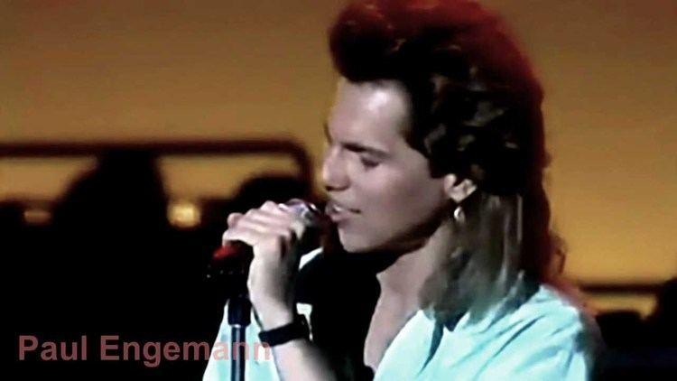 Paul Engemann Paul Engemann Brain Power OST Summer School 1987 YouTube