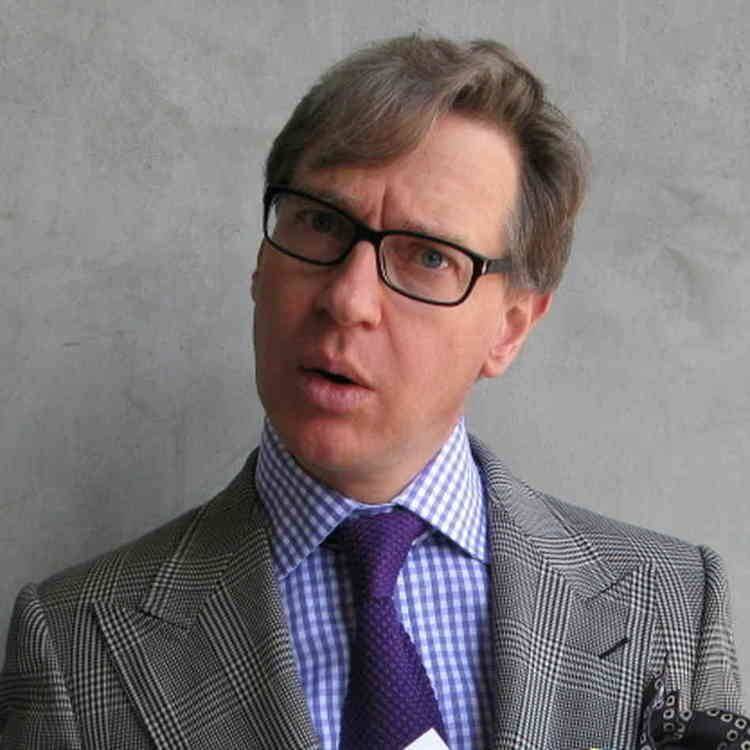 Paul Feig UPDATE 39GHOSTBUSTERS39 REBOOT Wants Paul Feig At The Helm