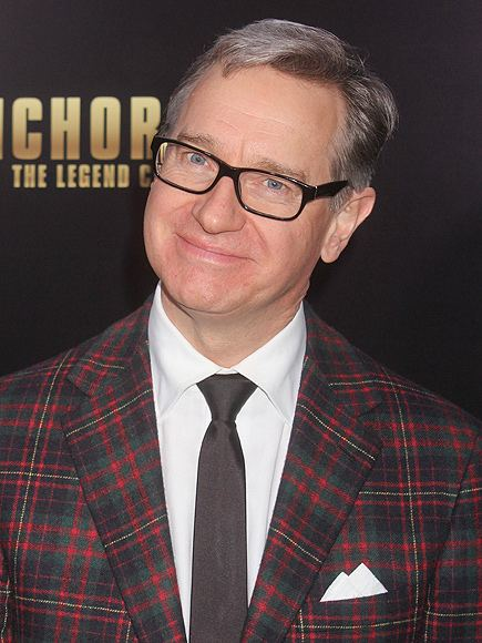 Paul Feig Paul Feig in Talks for AllFemale Ghostbusters Reboot