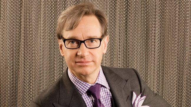 Paul Feig Ghostbusters 339 Targets Paul Feig as Director Hollywood