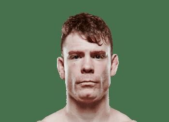 Paul Felder Paul The Irish Dragon Felder Fight Results Record History